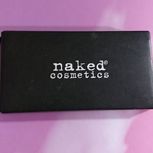 PICK 2 FOR 20 NAKED COSMETICS EYESHADOW PALETTE